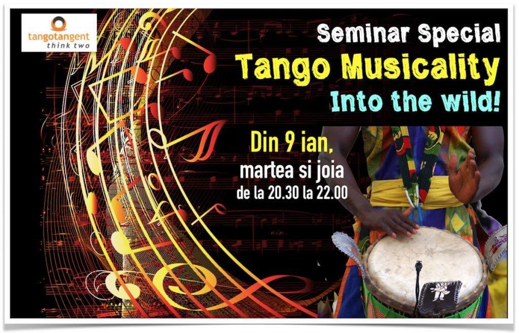 seminar muzicalitate tango tangent