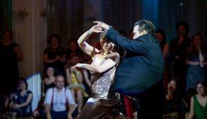 show chicho y juana tango ambassadors