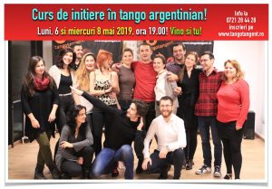curs initiere 6 si 8 mai ora 19 tango argentinian tangent