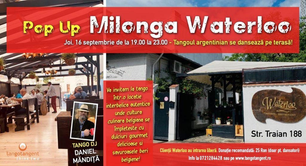pop up milonga waterloo 1