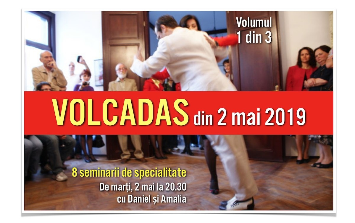 volcada seminar tango tangent
