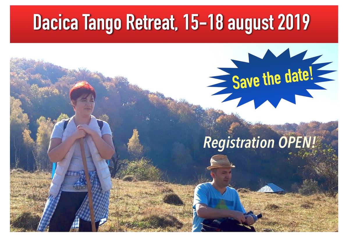 dacica retreat tango registration