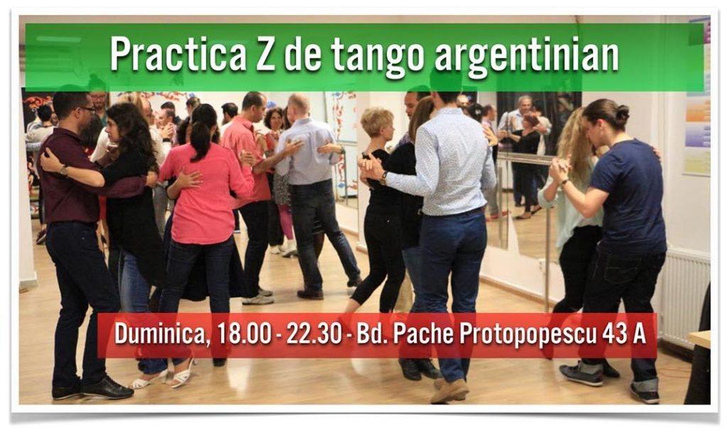practica z de tango tangent