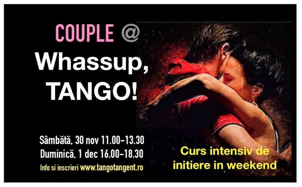 cumpără-couple-whassup-tango