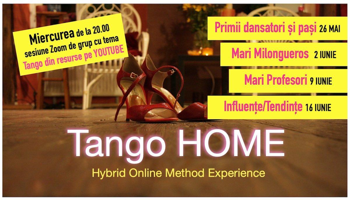 tango home tangent web